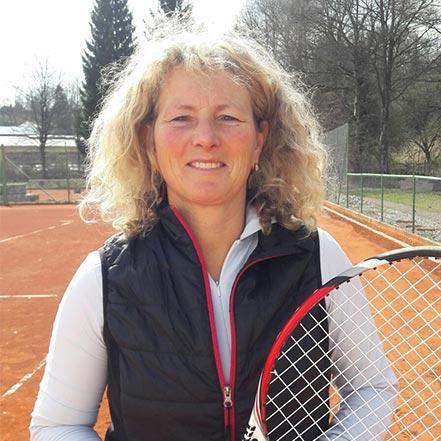 Luise Humml